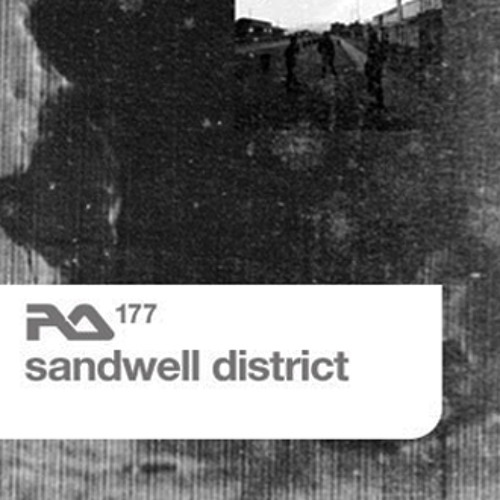 """RA presents """"Sandwell District"""" Live feat. Function (RA177)"""