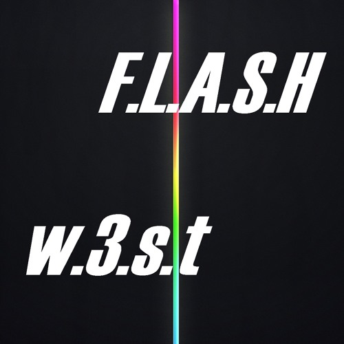 W3st- Flash (Original Mix)