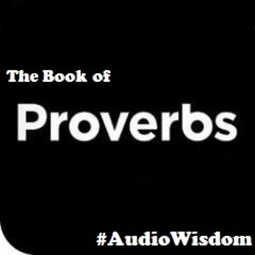 Audio Book of Proverbs