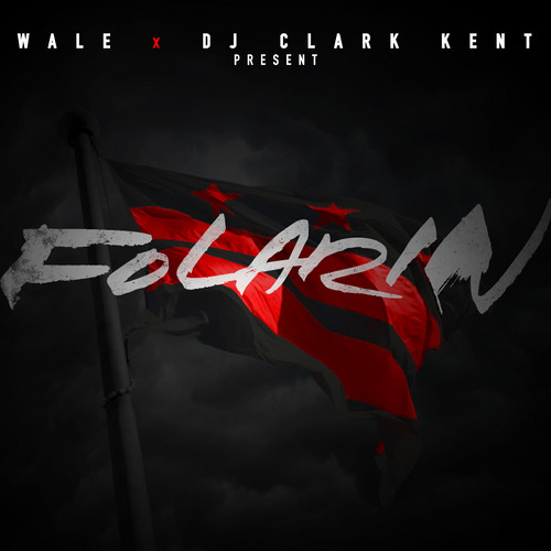 """WALE ft. Jhene Aiko """"COOL OFF"""" (Prod by ToneP)"""