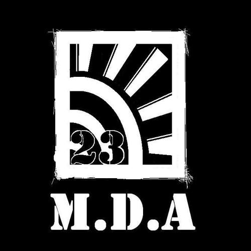 MDA - Gib Gibon