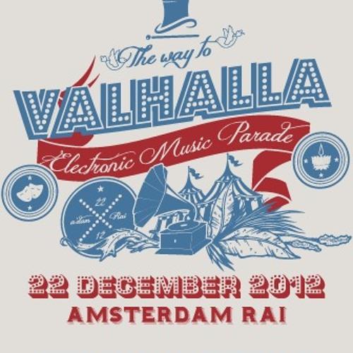 Dekmantel Soundsystem @ Dekmantel - Valhalla - 22.12.2012