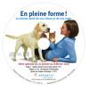 """DP Sonore """"En pleine forme !  La minute santé de nos chiens et de nos chats"""" - avec NSA"""