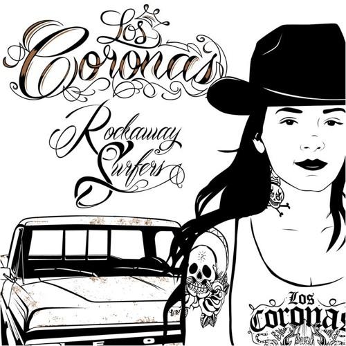 Rockaway Surfers - Los Coronas