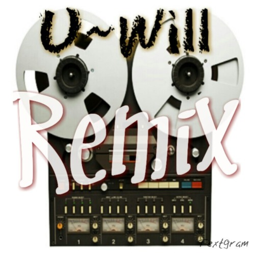 Who Are You (U~Will Remix) - The Who (S.C.)