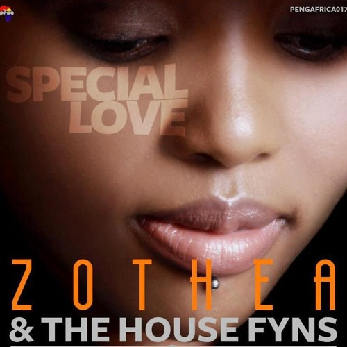 Zothea & The House Fyns-Special Love(The Antidotes Remix)