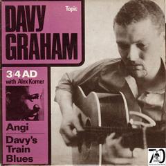 Davy Graham - Angi