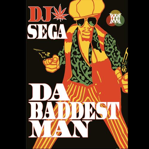 Da Baddest Man (Soundcloud Version) *FROM NEW THE EP*
