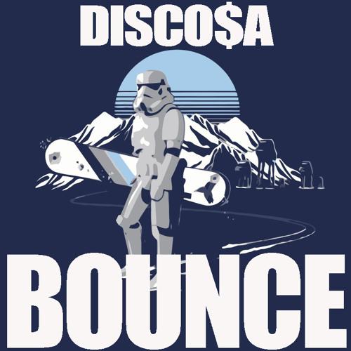 Disco$a - Bounce (original extended)