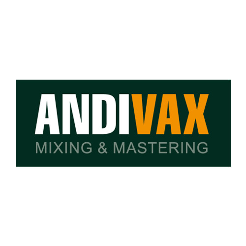 BEFORE & AFTER EXAMPLES (www.ANDIVAXMASTERING.com)