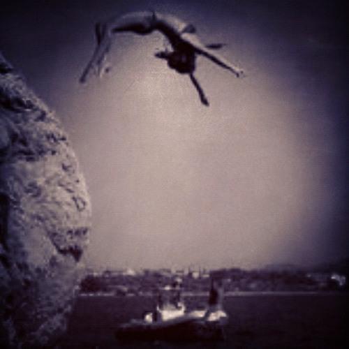 Amy Lyon - I'm Falling (Glanz Bootleg Remix)