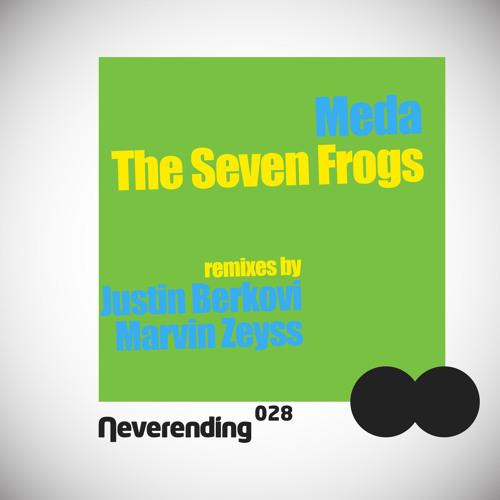 MEDA - The Seven Frogs (Justin Berkovi Deep Remix Snippet)