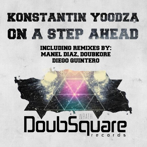 Konstantin Yoodza - On a step ahead (Manel Diaz Remix)