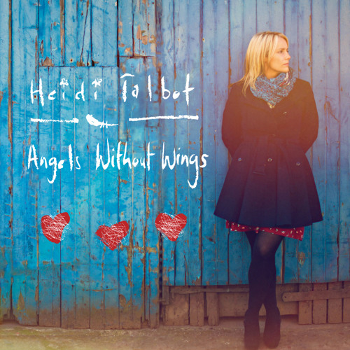 Heidi Talbot - Button Up