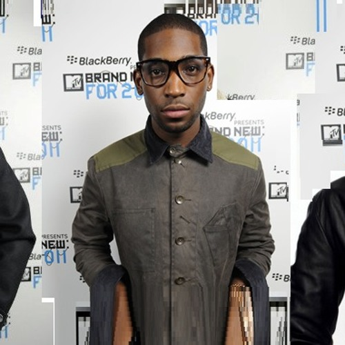 Tinie Tempah feat Wretch 32 & J Cole - Like It Or Love It