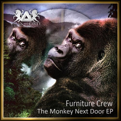 Furniture Crew - Make House Not War CADR030