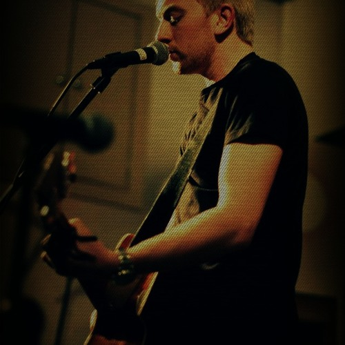 History (Live at Naughty but Nice Cafe 21-12-12)