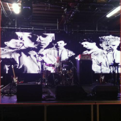 Someones Calling (Live 2012)