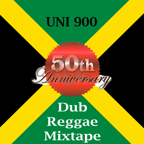 Dub Reggae Mixtape