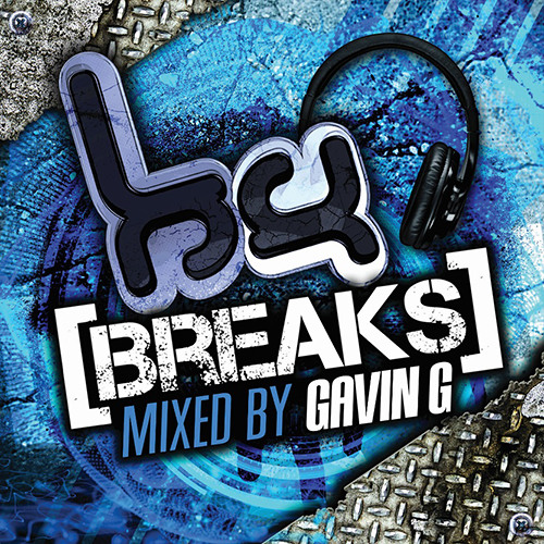 Fracus & Darwin - The Good Inside ('HU Breaks - The Album' - Preview Clip)