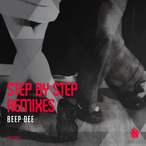 Beep dee - Step by Step (Lauro Viotti Remix)