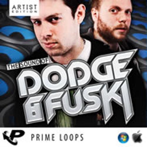 The Sound of Dodge & Fuski