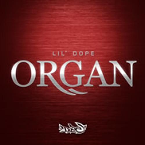 Lil Dope Organ