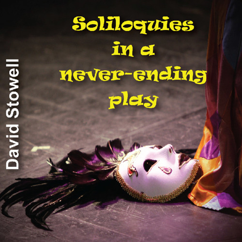 Soliloquy No. 4 for Clarinet (Soliloquies in a never-ending play) (2012)