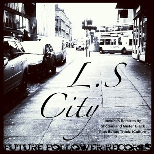 City by L.S
