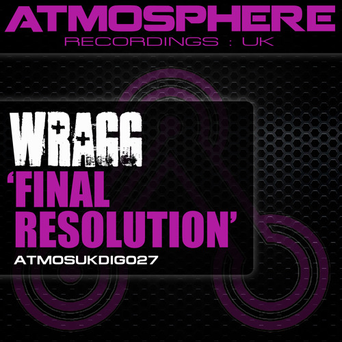 Wragg - 'Final Resolution'
