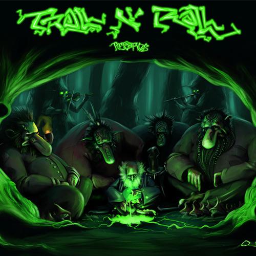 03. Toxic Anger Syndrome - Trollskogen [VA - Freaky Forest]