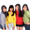BLINK Indonesia - About You