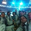 Disco 2000 - Hackney Colliery Band (part of Olympic Commission 2012)