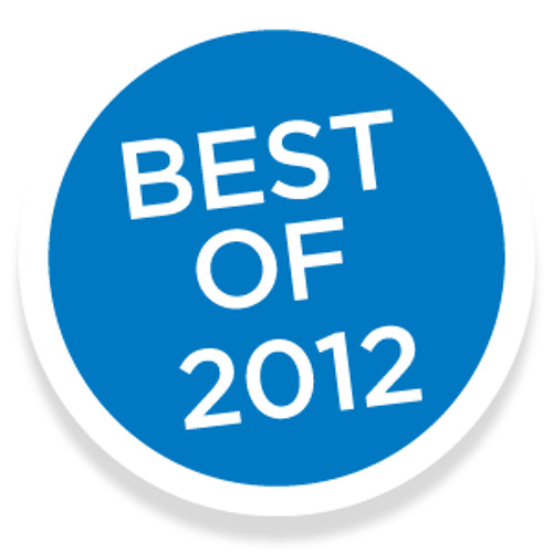Fresh Electro - only the best of 2012