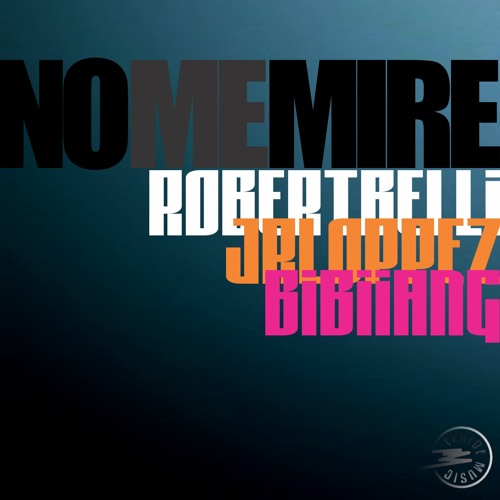 Robert Belli & Jr Loppez Ft Bibi Iang - No Me Mire - Radio Mix