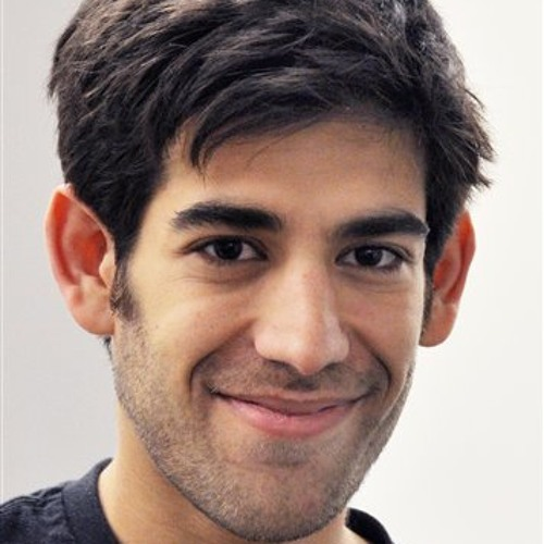 From the archives: Aaron Swartz, 14-year-old Web pioneer