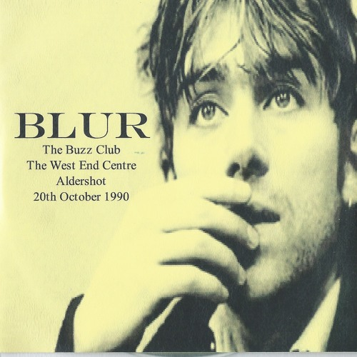 Blur 'There's No Other Way'