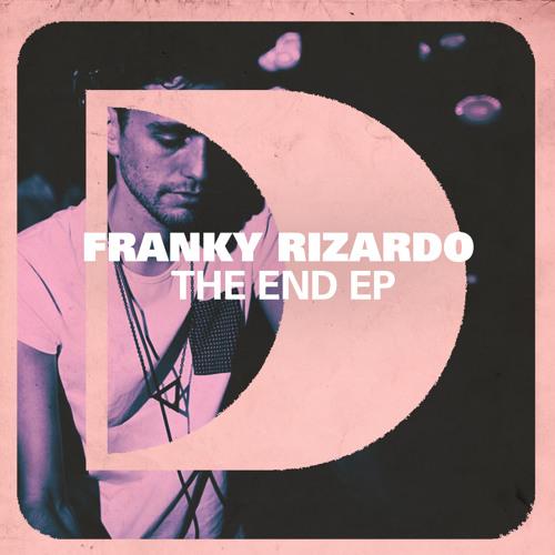 Franky Rizardo ft. Tess Leah - The End (Original Mix)