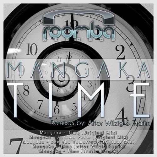 Mangaka - Time (Trafim Remix)