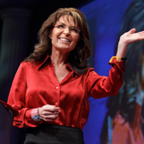 Sarah Palin: Unlikely Liberal