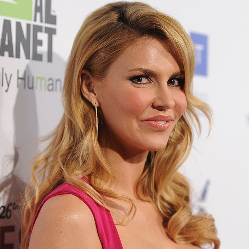 Brandi Glanville Chats About 'Real Housewives of Beverly Hills' Drama!