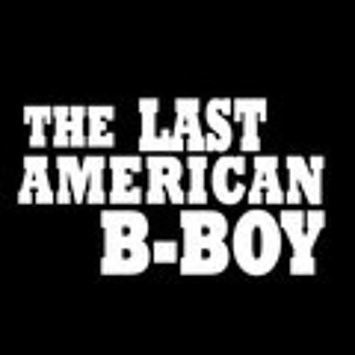 "The Last American B-Boy - ""KRS One"""