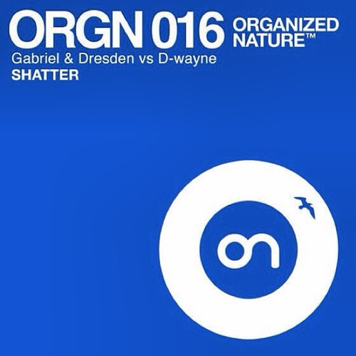 Gabriel & Dresden vs D-wayne - Shatter (Official Radio edit)