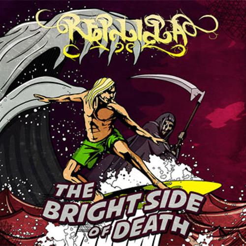 REPLICA - Fate Of Gods (Album The Bright Side Of Death /2013/Noiseheadrecords)