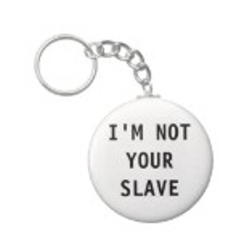 I´m not your slave (free download)