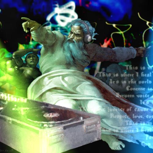 I Got It - God Is a DJ (House Monkeyz & Thomas Graham) (Sample)