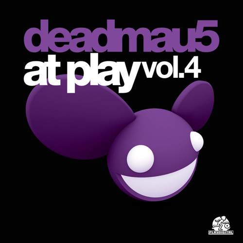 deadmau5 vs Billy Newton-Davis - I Like Your Music (Original Mix)