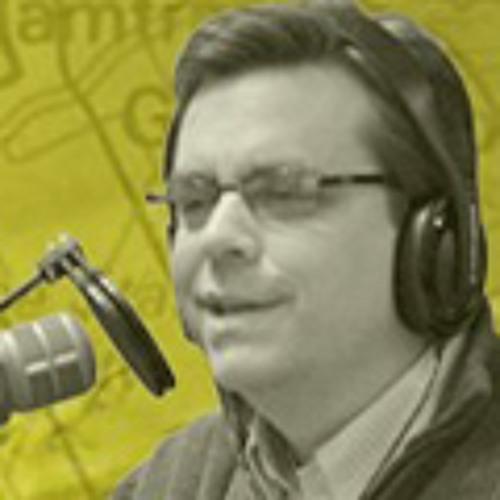 Dr. Ann G. Schwartz of WSU on Declining Cancer Death Rates - The Craig Fahle Show (1-14-13)