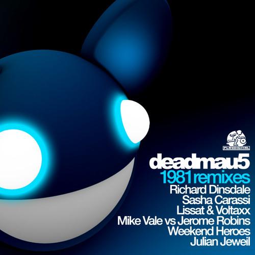 deadmau5 - 1981 (Weekend Heroes Mix)