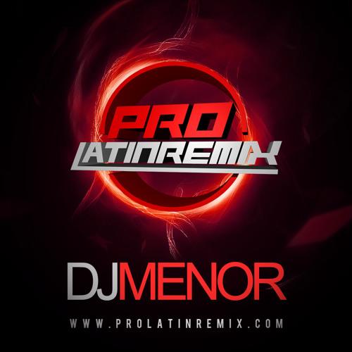 DJ MENOR - BACHATA MIX 01 - PLR PROMO MIX